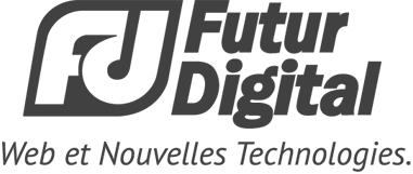 Logo Futur Digital
